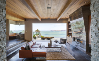 Tiburon Custom Home