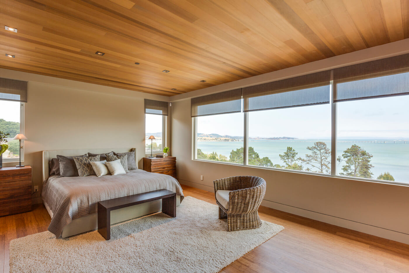 Tiburon Custom Home 11 – Moore Design Group Full