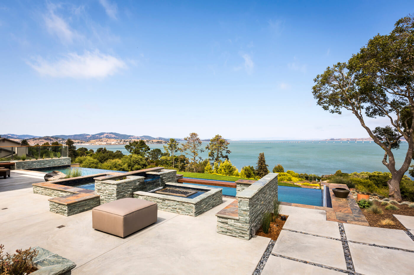 Tiburon Custom Home 16 – Moore Design Group Full