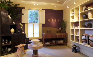 Marin Showcase – Potters Studio