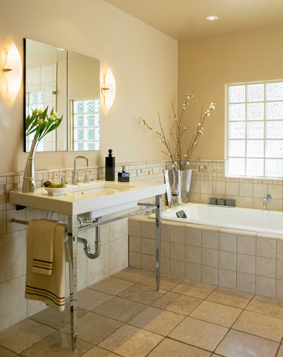 Montclair-Custom-Remodel-Master-Bath—Moore-Design-Group